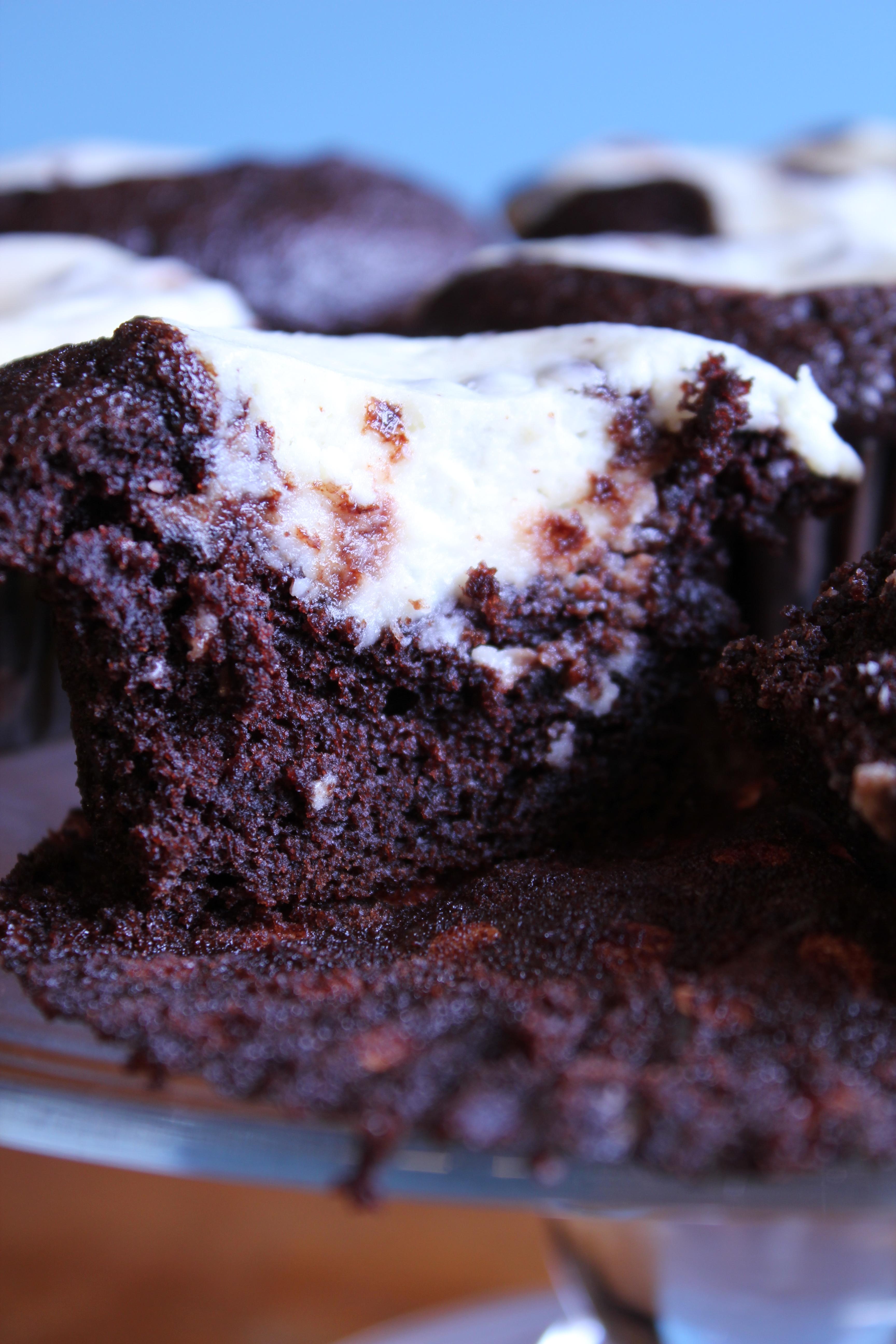 Black Bottom Cupcakes Smitten Kitchen